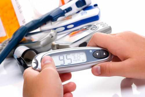 диета при почечной недостаточности: варианты меню