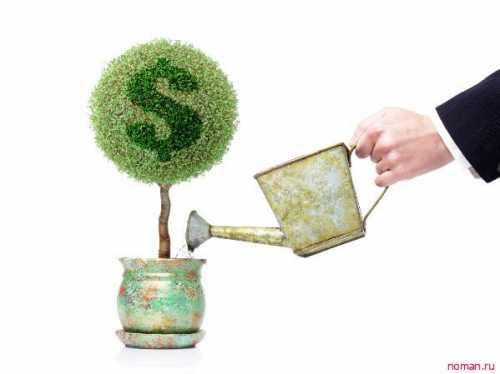 финансовое инвестирование: основные понятия, доходность и риски