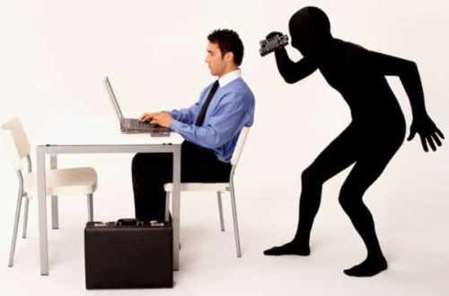 в интернете куча ловушек для непуганых пользователей