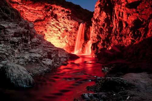 день 10 в домбае идем на водопады