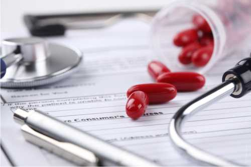 таблетки для сниженияаппетита: обзор, виды